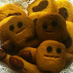biscottini a tema